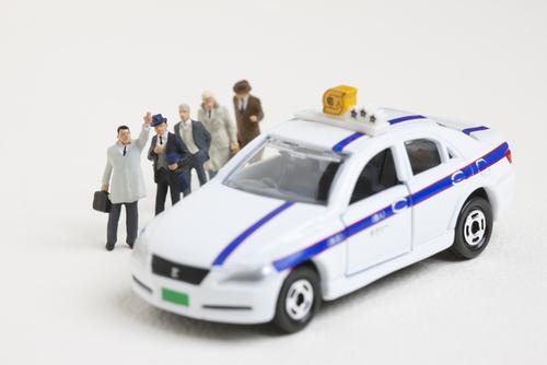子連れで京都観光するなら、観光タクシーが便利!のタイトル画像