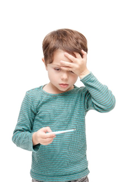 体調は数字ではわからない!子どもの表情見えていますか?の画像1