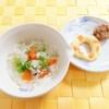 手づかみ離乳食におすすめ!簡単おやきレシピのタイトル画像