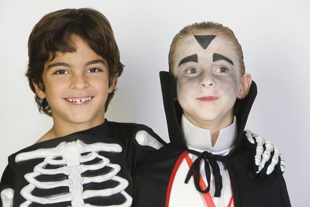 本当に子ども向け?!本場アメリカの保育園のハロウィンパーティーは大人も本気!の画像2