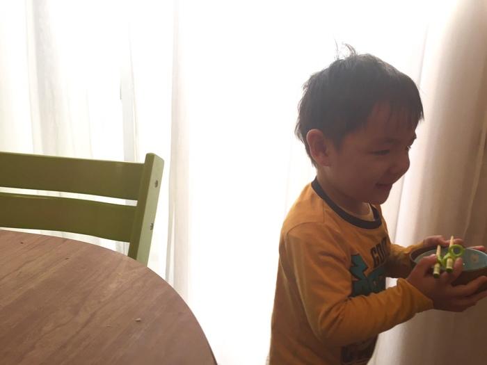 子どもに「お手伝い」してもらってますか?家族の一員としての自覚を育てるための習慣づけとはの画像2