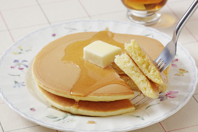 自家製ホットケーキミックスの簡単レシピ!3つの材料でホットケーキをつくろうの画像2