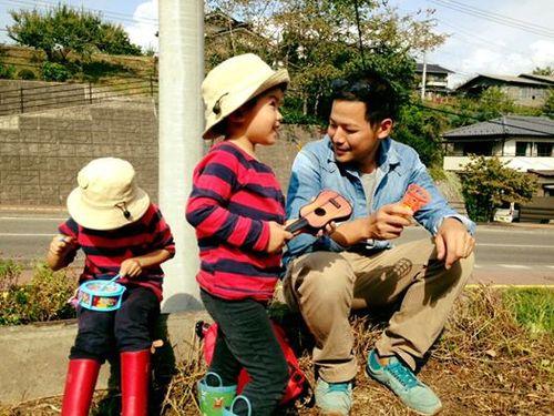 「子どもが自分らしくいられる」私が田舎暮らしをオススメしたい5つの理由のタイトル画像