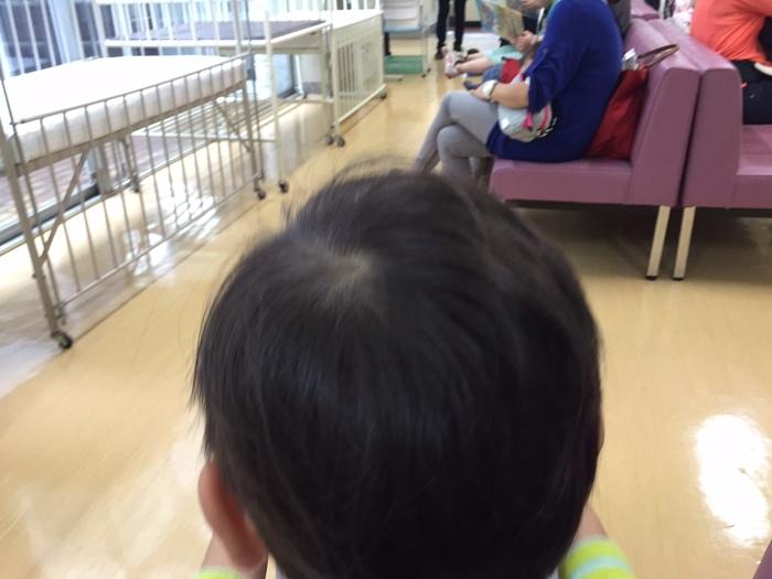 「3歳児健診」は何をするの?当日の様子を徹底レポート!の画像3