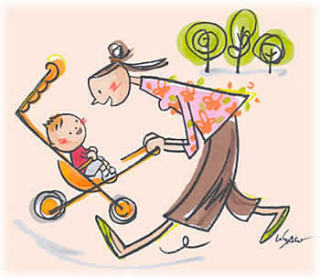 幼稚園の園長先生に教えてもらった子育て中に読みたい詩のタイトル画像