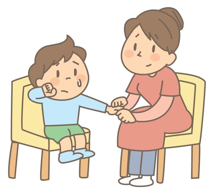 """あなたの子どもは困った時に相談できますか?""""困った""""と言える力を育むための3つのポイントの画像2"""