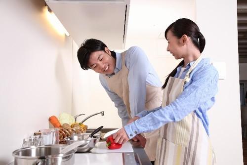 これは「家事」なのか?それとも「夫の召使い」なのか?のタイトル画像