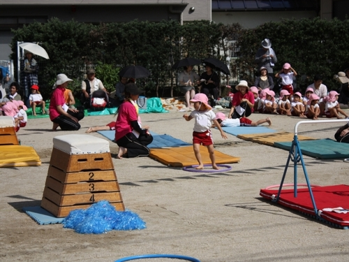 気になる幼稚園選び!幼稚園選びの流れとポイントのタイトル画像