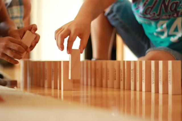 大人も子どもも「本気の遊び」を取り戻そう!の画像1