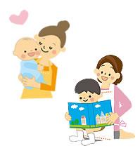 """子育て家庭の強い味方!""""地域で子育て""""を可能にする「ファミリーサポートセンター」とは?の画像1"""