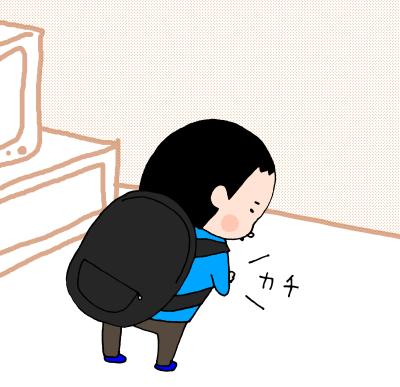盲点だった!保育園デビュー2日目に息子から衝撃の一言!の画像3