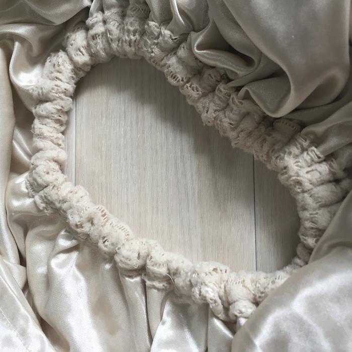ママの着なくなったワンピースを娘のスカートに簡単リメイクする方法の画像3