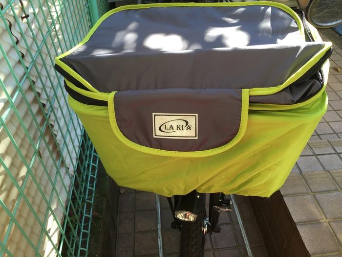 子ども乗せ電動自転車!冬の防寒対策はこれでバッチリ!の画像3