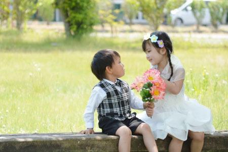 男の子と女の子、育て方は変えた方がいい?のタイトル画像