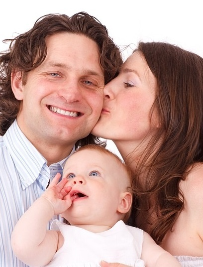 新米パパにも「パタニティーブルー」があるって知ってた?夫婦で一緒に克服しよう!のタイトル画像