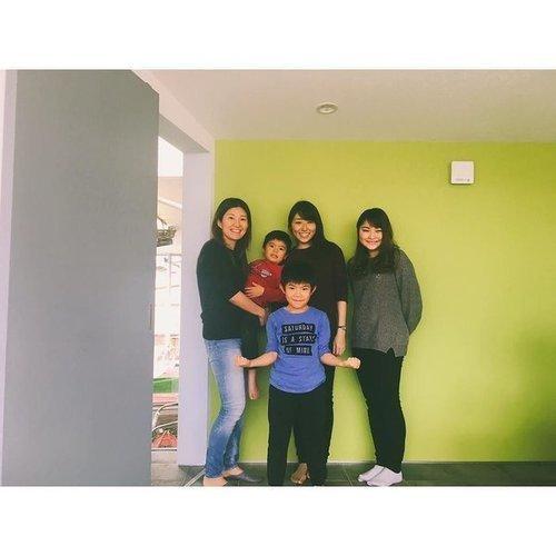 女子大生が子育て家庭に留学!?安心して母になる未来を作るプロジェクトに参加しました!のタイトル画像