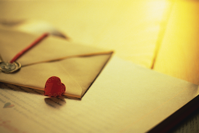 365日年中無休の「母親」を認めてくれた、見知らぬ人の手紙に感涙。の画像2