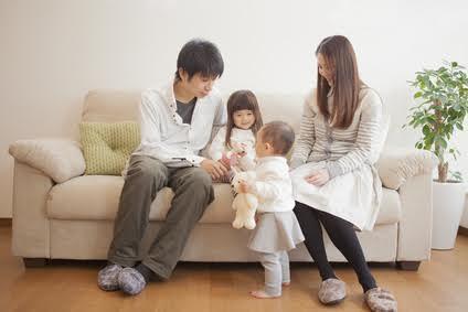 「親子なら分かり合える」は、思い込み?コミュニケーション・スキルを伸ばすために親ができることのタイトル画像