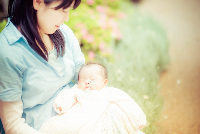 「よく来たね、この地球に」ママパパが赤ちゃんに贈る愛の言葉の画像5