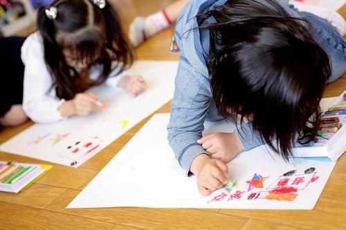 子どもの自発的なお片づけに「タイマー」が大活躍!のタイトル画像