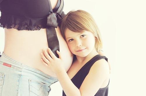 胎内記憶!?生まれる前の世界が見える子どもたちのタイトル画像