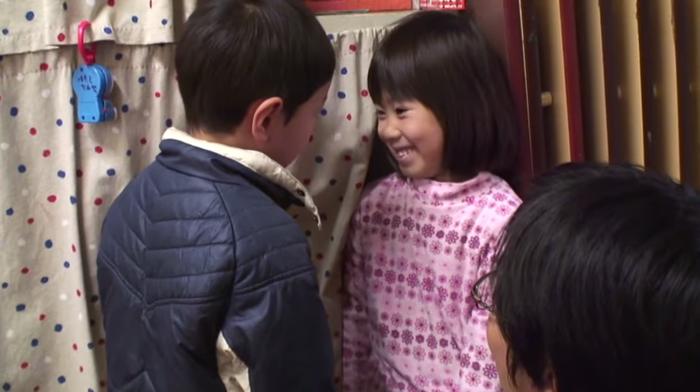 永遠に終われない「5歳児の喧嘩」がキュート♡の画像8