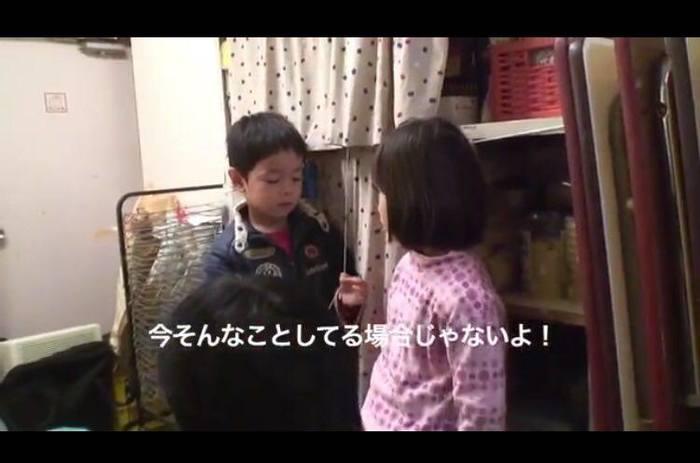 永遠に終われない「5歳児の喧嘩」がキュート♡の画像5