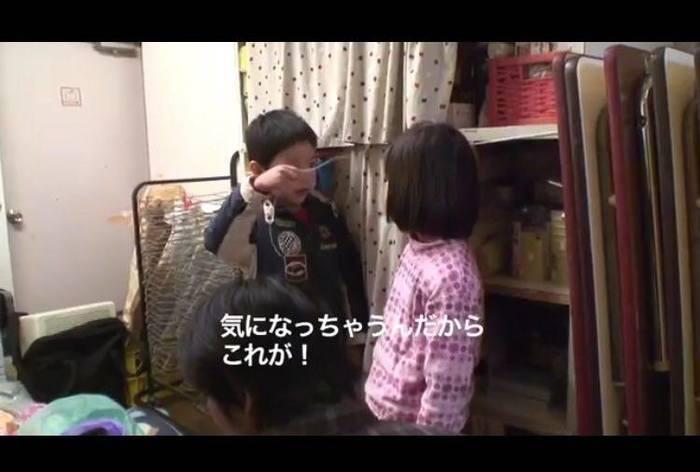 永遠に終われない「5歳児の喧嘩」がキュート♡の画像6