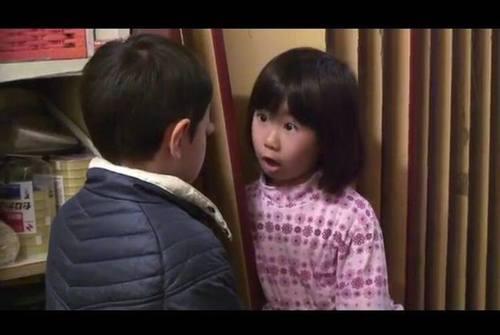永遠に終われない「5歳児の喧嘩」がキュート♡のタイトル画像