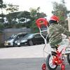 補助輪なし自転車トレーニング、どうやって始める?練習方法とコツを徹底紹介!のタイトル画像