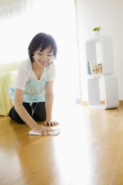 ママが大掃除を早めに終わらせるコツは計画にあり!大掃除で心掛けている4つのことの画像1