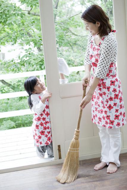 ママが大掃除を早めに終わらせるコツは計画にあり!大掃除で心掛けている4つのことの画像3