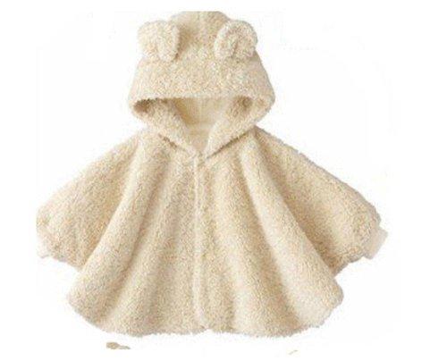 防寒のための新生児用のケープの選び方と口コミで人気の10選!の画像1