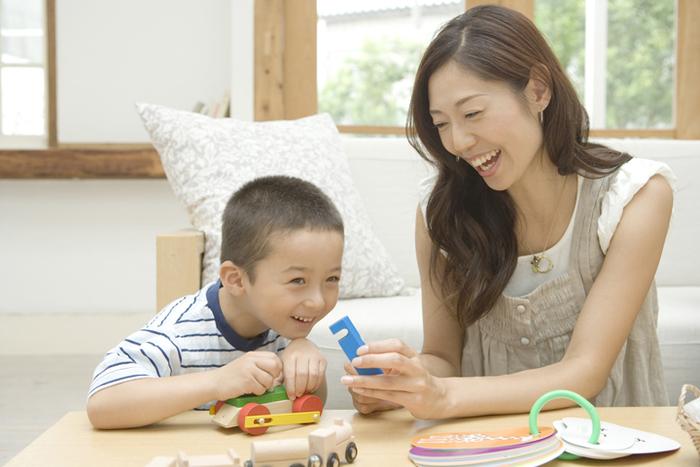子どもの「やりたい」を成功体験につなげる工夫とは?の画像1