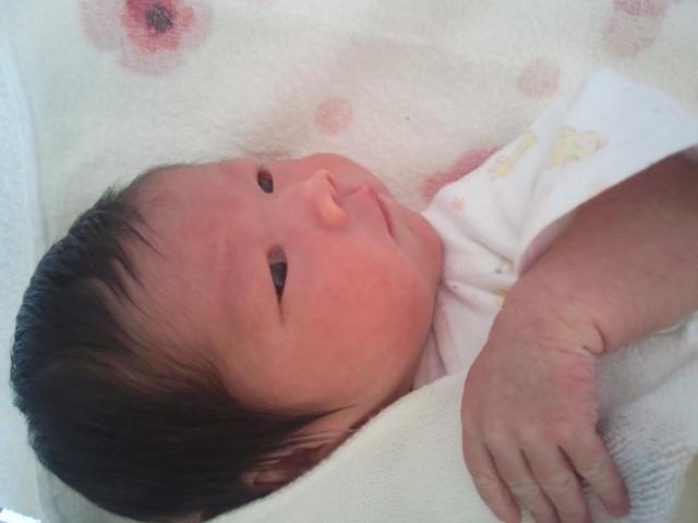 不安なのは赤ちゃんも同じ。「帝王切開で生まれる」ということ。の画像3