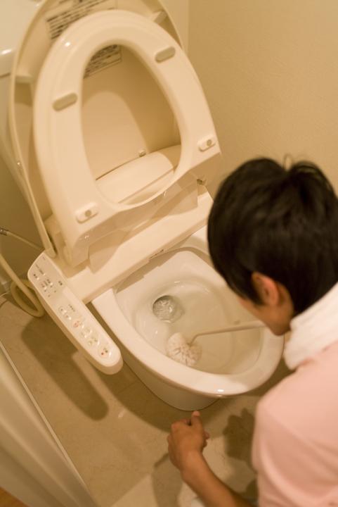 夫婦喧嘩のタネ!?今どき夫婦の「トイレ事情」の画像1