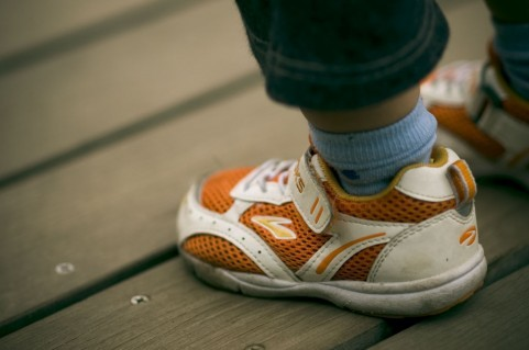 お古の靴を商品券と交換できる!?知っておいたほうがいい、子ども靴の下取りサービスのタイトル画像