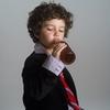 子どもや妊婦さん、そしてお父さんも飲みたい!「飲む手当て」の三年番茶♪のタイトル画像