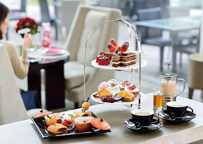 「苺×バレンタイン」は鉄板!?家族で出かけたい、苺スイーツ食べ放題をご紹介♪の画像3