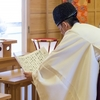 お宮参りの服装は?時期や場所、祈祷料をまとめてご紹介!のタイトル画像