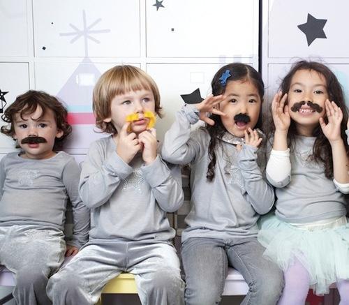 子どもたちは「Diplomat(外交官)」!? 夢のようなインターナショナルプレスクールに注目!のタイトル画像