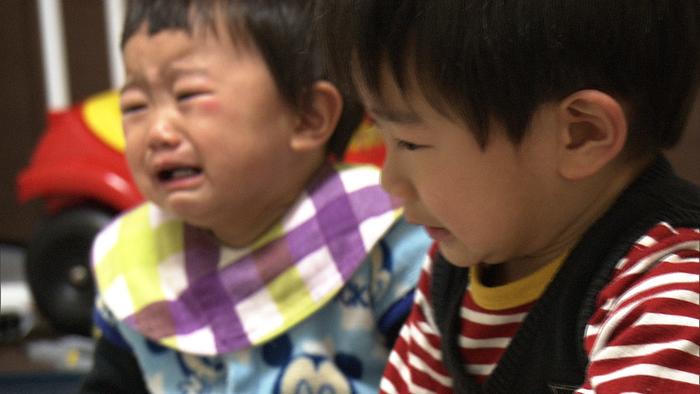 育児ストレスの『本当の原因』を最先端の科学で解明!NHKの番組収録に潜入取材!の画像6