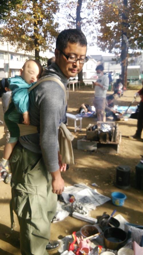 「この街で父になる・・・」私が主夫になってみて感じたことのタイトル画像
