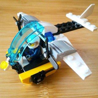レゴが無料でもらえる!?「レゴブロック体験会」にレッツゴー!の画像3
