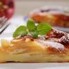 もはや鉄板♡空き時間にパパッと作れちゃうリンゴのケーキレシピ3選のタイトル画像