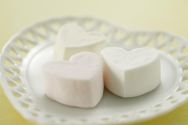 ふわかわをバレンタインに♡マシュマロレシピ5選の画像1