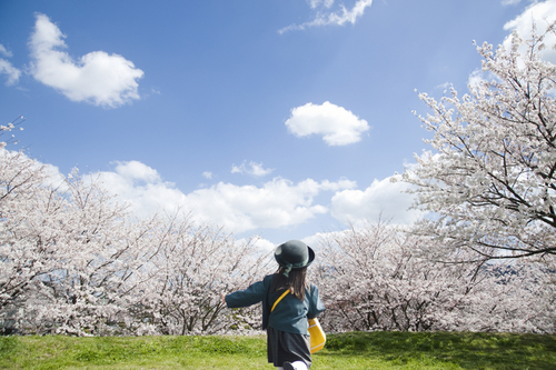 入園・入学準備グッズ「手作りキット通販ショップ」体験談と生地・柄選びについてのタイトル画像