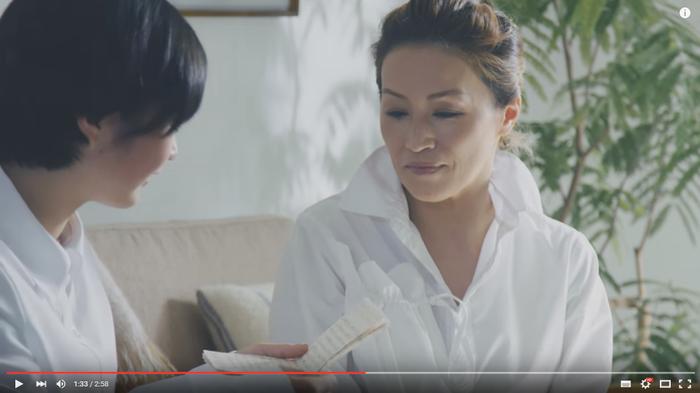 """【実験映像】「愛してる」その言葉がもたらす変化は、こんな""""数値""""にも表れるの画像3"""
