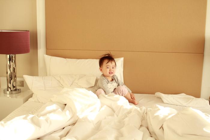 一度知っておくだけで違うはず!育児のイライラを「ポジティブ変換」できるアイデアまとめの画像1