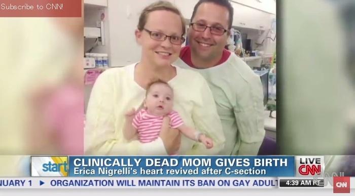 心肺停止で突然倒れた妊婦が意識不明。お腹にあと3週間で産まれる赤ちゃんが…の画像2